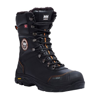 HELLY HANSEN CHELSEA Winterboot HT WW S3