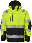 HELLY HANSEN ALNA HiVis Winter Jacke