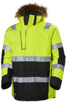 HELLY HANSEN ALNA HiVis Winter Parka