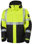 HELLY HANSEN ICU HiVis Winter Jacket