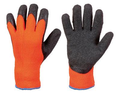 separation shoes 02168 318d2 gefütterte Handschuhe - workdress.de