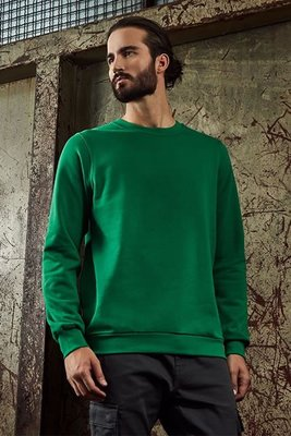Men's Sweater 80/20, 320 g/m², XS–5XL.