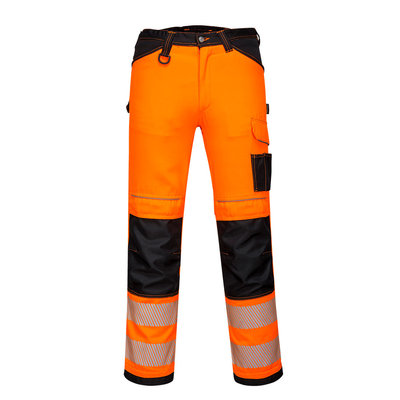 HiVis Warnschutz Bundhose PW3 orange