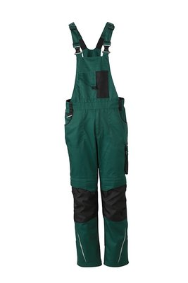 WORKWEAR Latzhose STRONG